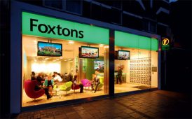 Foxtons agency image