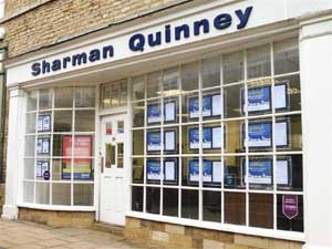 Sharman Quinney agency image
