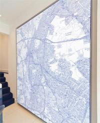 Shopfitting map image