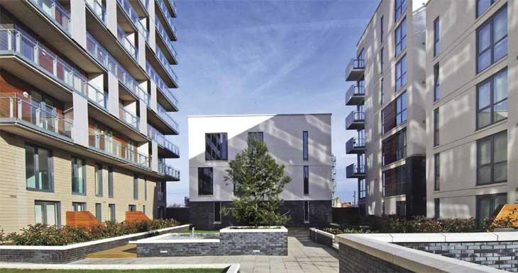 Spectrum newbuild in Manchester image