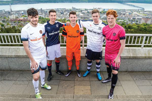 Dundee football club image