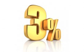 Stamp Duty 3% image