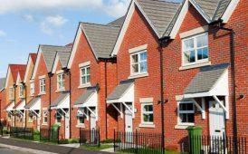 Starter homes image