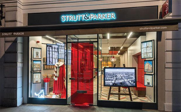 Strutt & Parker image