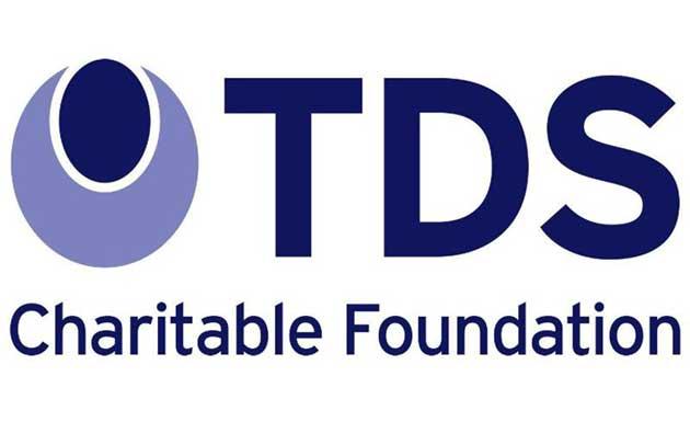 TDS logo image