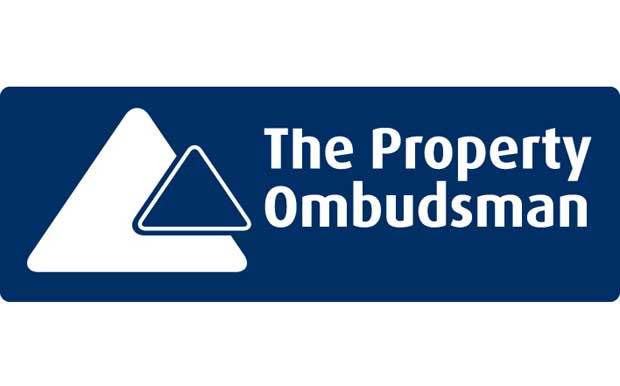 The Property Ombudsman logo image