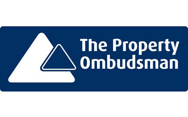 The Property Ombudsman logo image