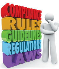 TPO legislation & regulations image