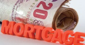Link to mortgage & finance news