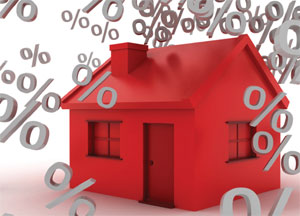 Interest rates image