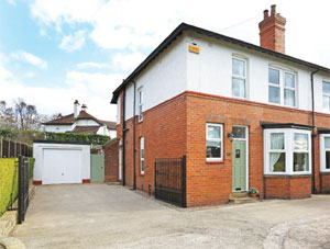 Wakefield, West Yorkshire, property image