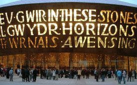 Welsh Assembly image