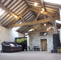 Welshpool property interior image