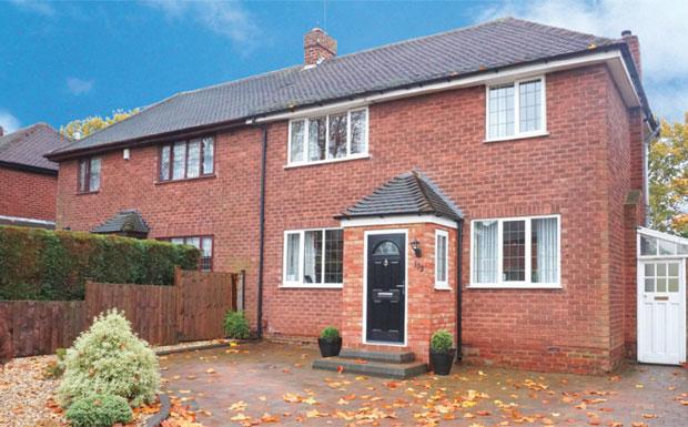 West Midlands property image