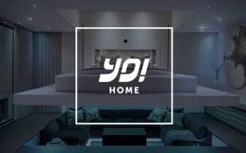 Yo! Home image