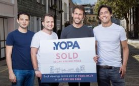 YOPA's founding directors image