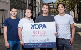 YOPA's founding directors image