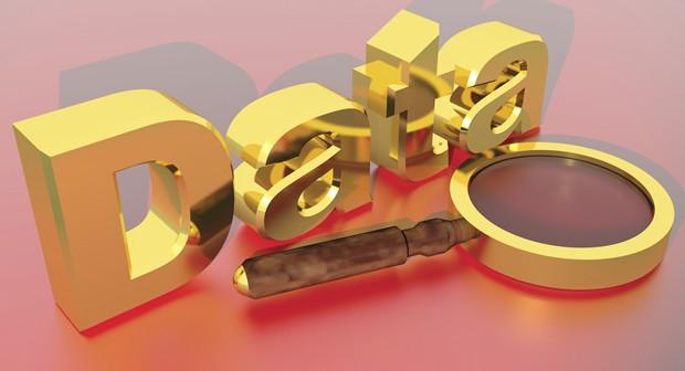 your-database-your-goldmine-golden-logo