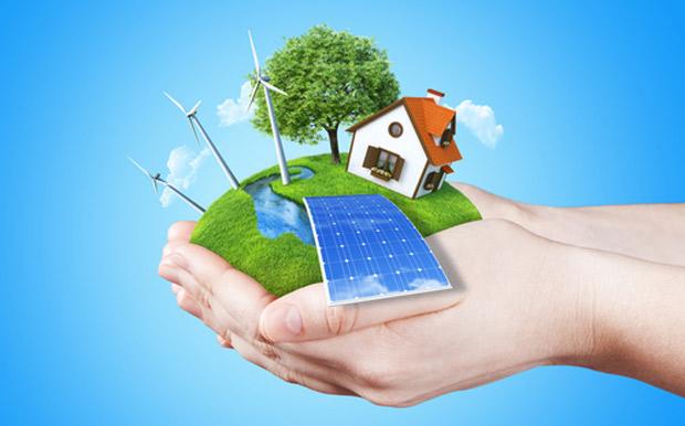 zero carbon home image