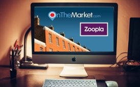 Zoopla OnTheMarket results