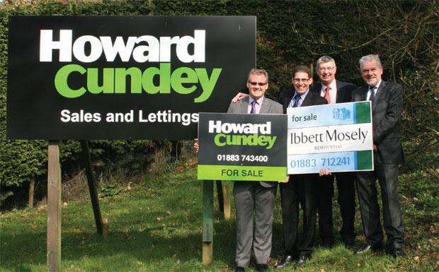 Howard Cundey image
